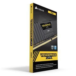 CORSAIR 16GB 3600Mhz VENGEANCE LPX DDR4 (2*8GB)
