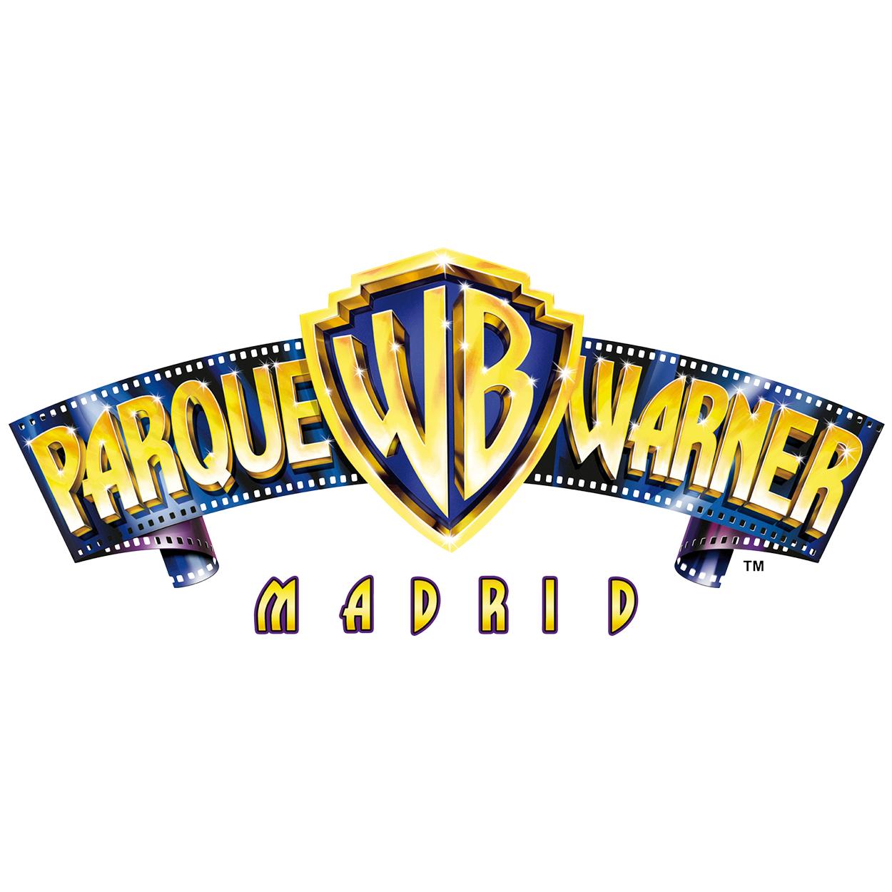 Entradas Parque Warner Madrid a 11,90€ (Se venden detro del parque)