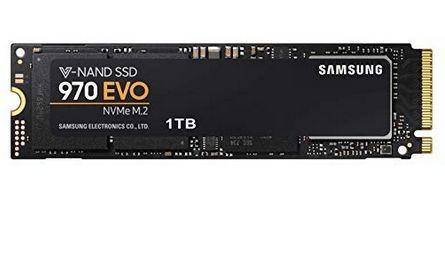 Samsung EVO 1TB a 136€
