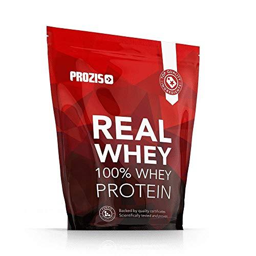 Prozis Proteína en Polvo Chocolate - 1000 g