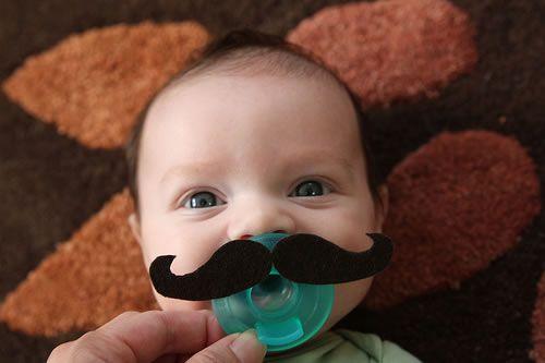 ¡25% de descuento en productós para bebés!