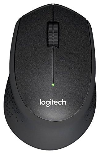 Ratón inalámbrico ultra silencioso Logitech M330 Silent Plus