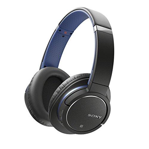 Cascos Sony  Inalámbricos