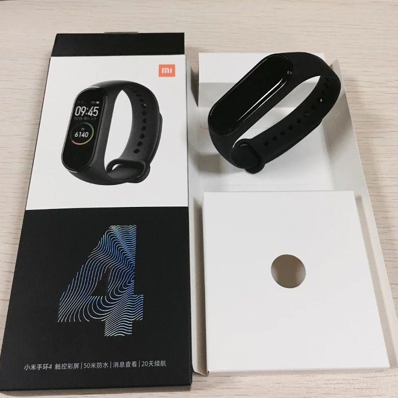 Xiaomi Mi Band 4 envío desde España