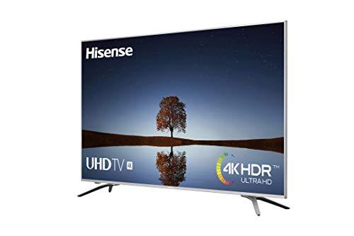 """Hisense H43A6500 - TV Hisense 43"""" 4K Ultra HD"""