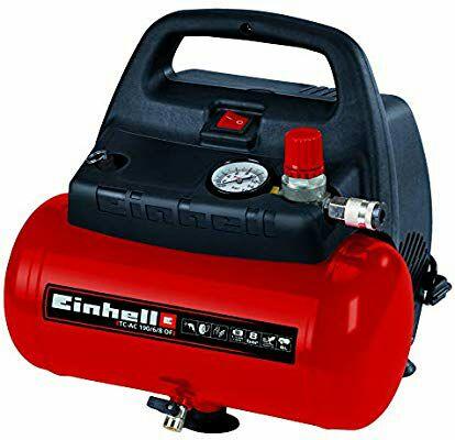 Compresor de aire Einhell TH-AC 190/6 OF