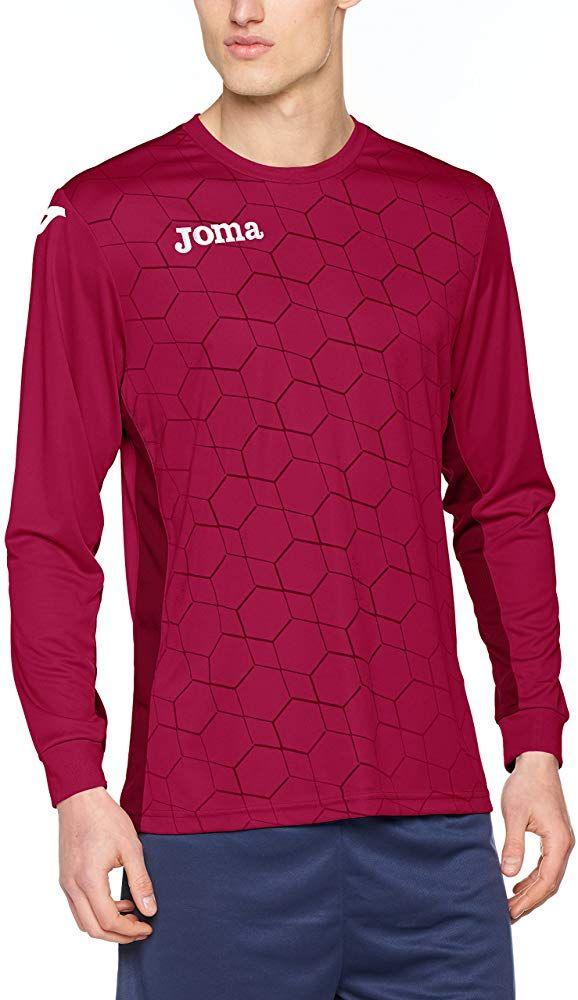 Joma Derby II Camiseta de Portero, Hombre