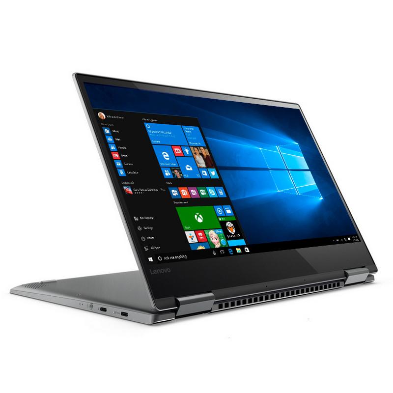 Lenovo Yoga 512SSD 1050GTX solo 1199€