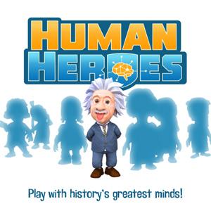 Albert Einstein, increíble app educativa para niños (Android)