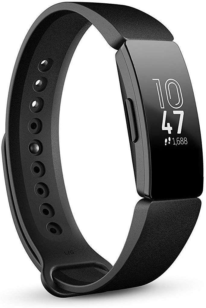 Fitbit Inspire, Pulsera de salud y actividad física