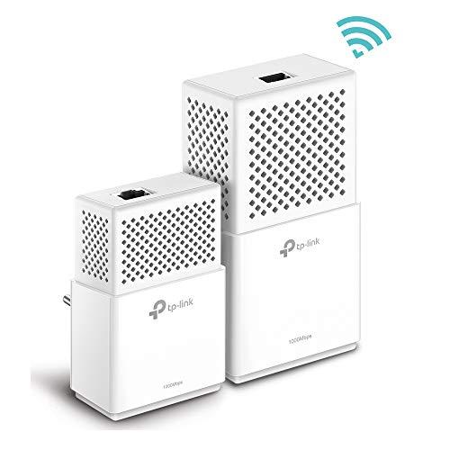 TP-Link TL-WPA7510: AV 1000 Mbps - WiFi AC 750 Mbps