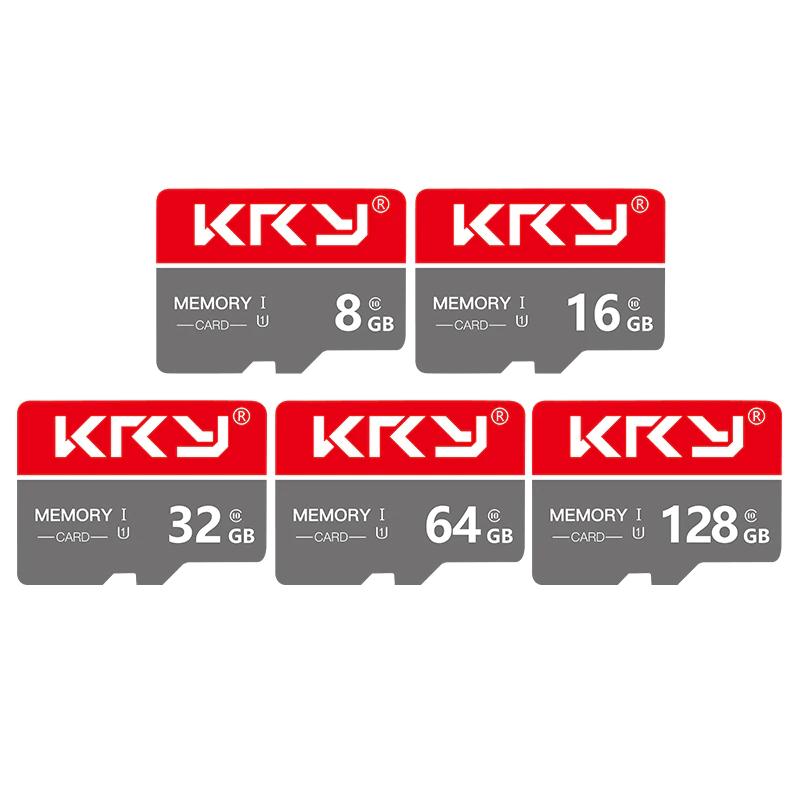 MicroSD U1 Clase 10 128 GB
