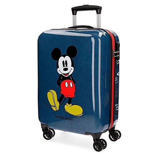 Maleta de mano (cabina) de Disney - Azul
