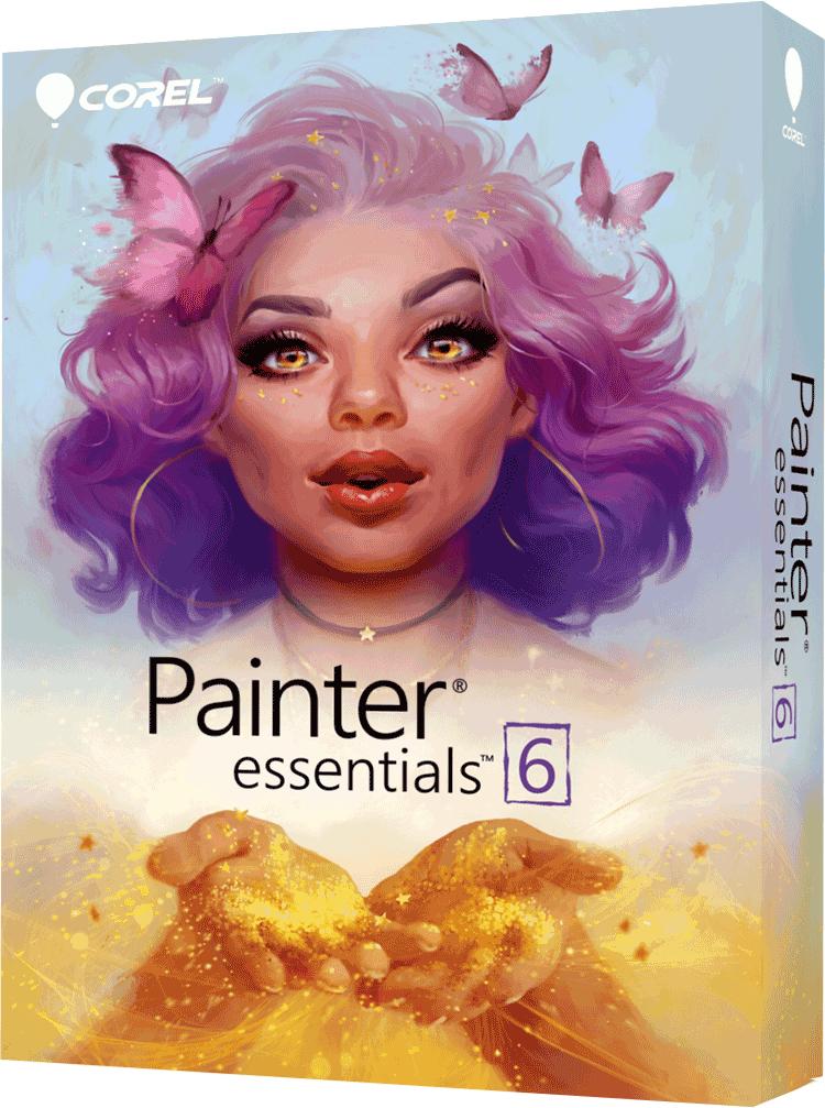 Corel Painter Essentials 6 GRATIS últimos 2 días.