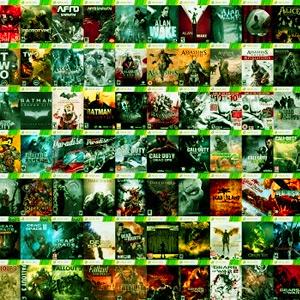 Ofertas de verano hasta 90% +740 juegos para Xbox, Xbox 360, Windows