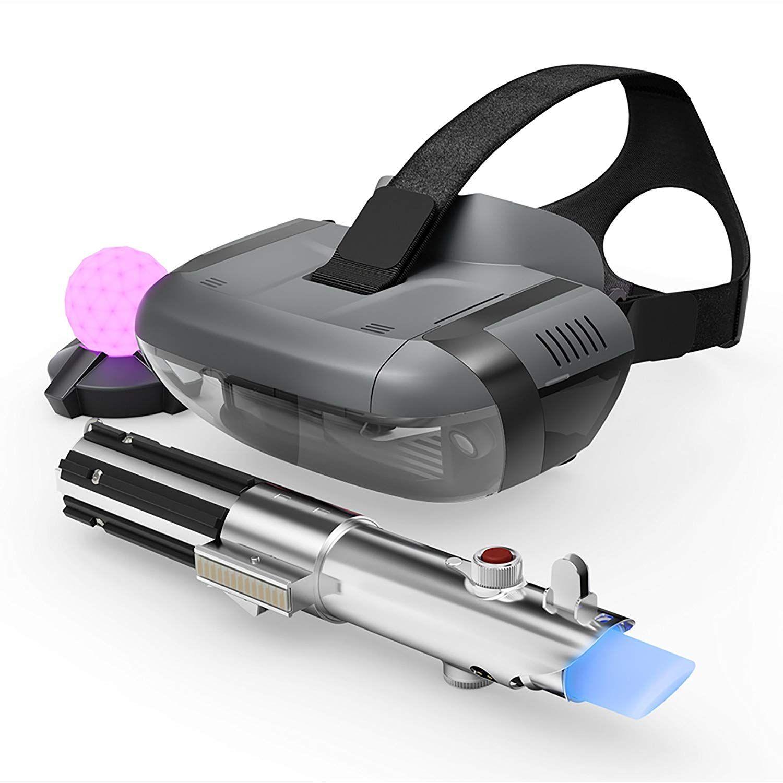 Lenovo - Desafios Jedi - Paquete de Realidad Virtual (VR)