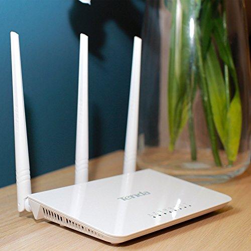 Router Tenda F3 N300 ( Amazon Prime Day)