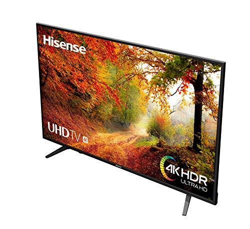 Smart TV 4K Hisense 55 pulgadas