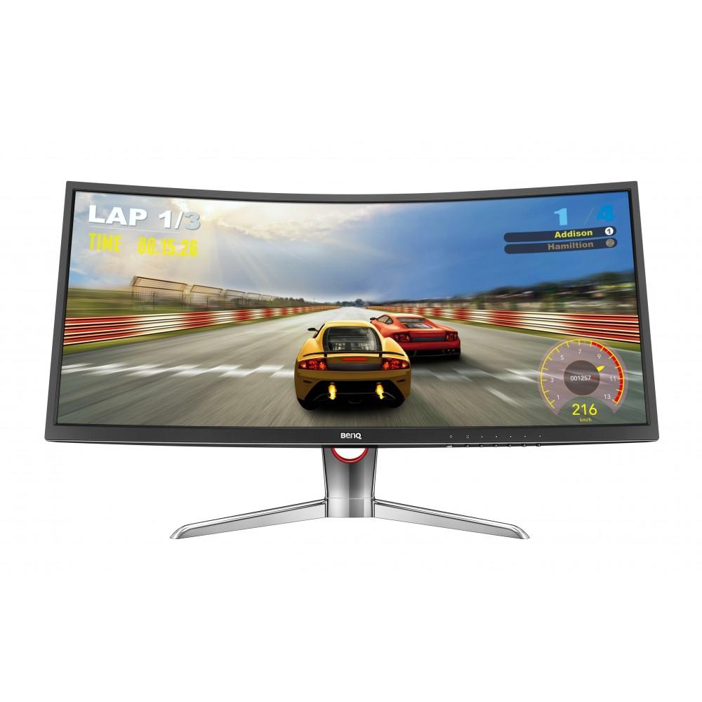 Monitor curvo BenQ X3501 35'' 140Hz (Reacondicionado)