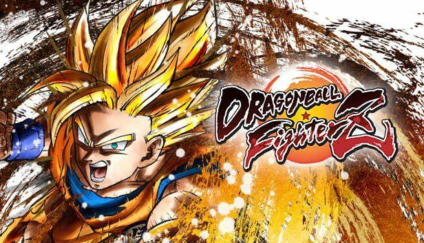 Dragon Ball FighterZ para Steam