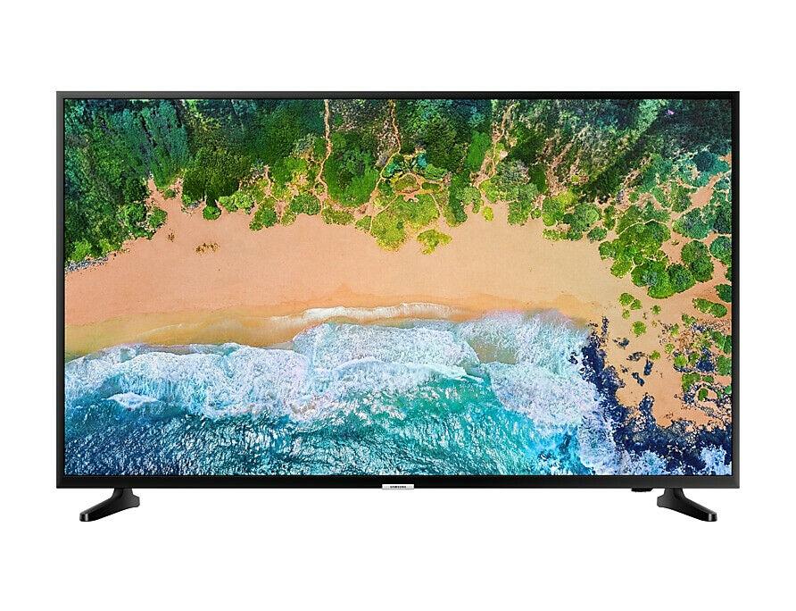 "Samsung Series 7 43"" 4K Ultra HD Smart TV. Envío Nacional."