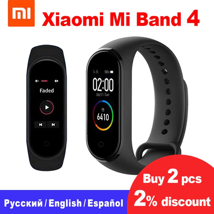 Xiaomi Mi Band 4 Xiaomi