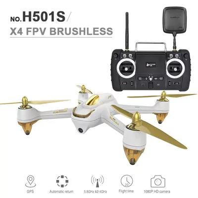 Drone Hubsan H501S X4