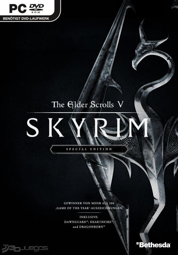 Skyrim Special Edition PC