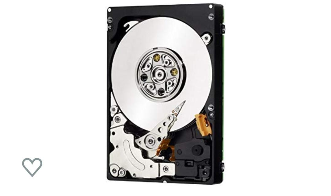 MicroStorage 160GB 5400rpm - Disco Duro (160 GB, 5400 RPM)