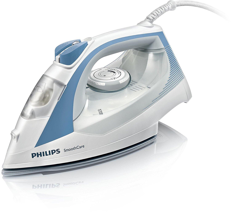 Philips SmoothCare plancha vapor 29.9€