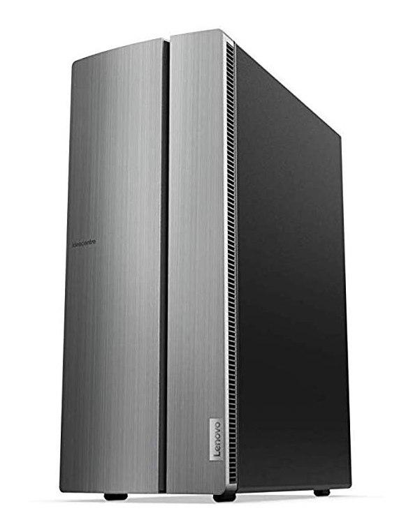 Lenovo sobremesa i5-8400 + 8GB + 512GB solo 449€