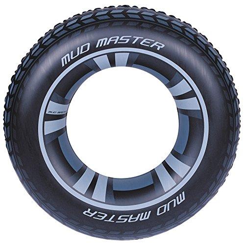 Flotador BESTWAY rueda (producto plus)