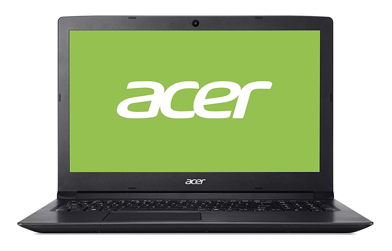 Acer Aspire 3 8GB RAM 128GB SSD + 1TB HDD por solamente 499,99€