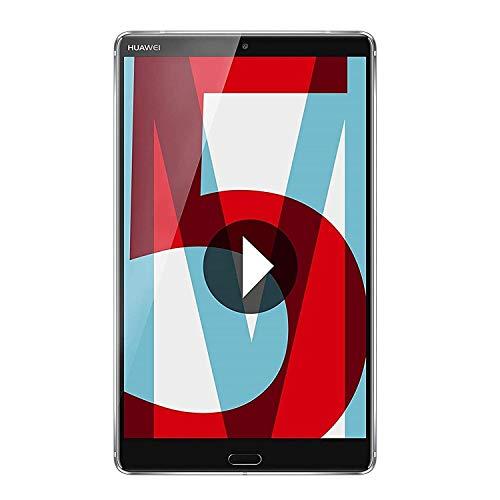 """Huawei MediaPad M5 - Tablet 8.4"""" 2K IPS (WiFi, 4 GB de RAM, 32 GB"""