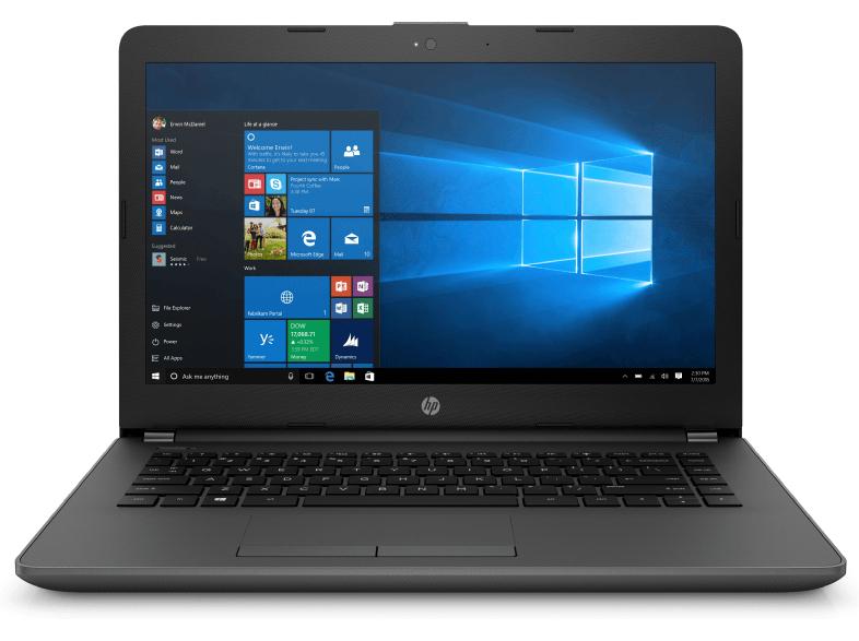 Portátil HP 240 G6 4GB/500GB con W10 Incoporado por menos de 250 euros!
