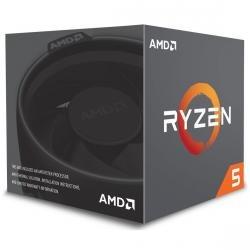 AMD Ryzen 5 2600 (129€) // 2600X (156€)