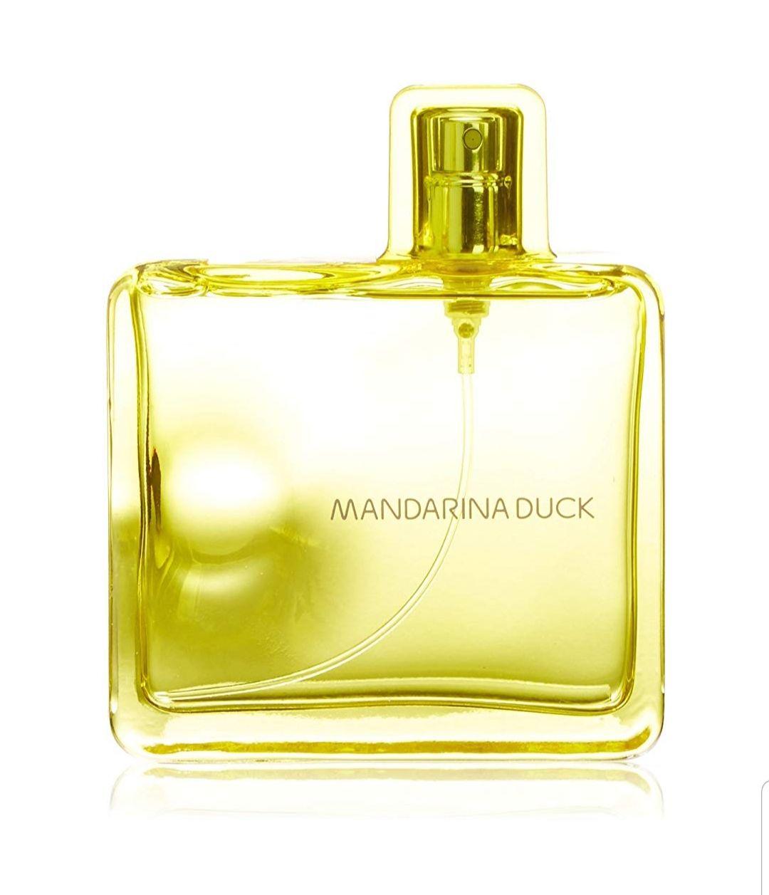 Mandarina Duck, Agua de tocador para mujeres - 100 ml