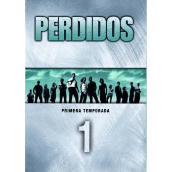 Perdidos temporada 1 en DVD