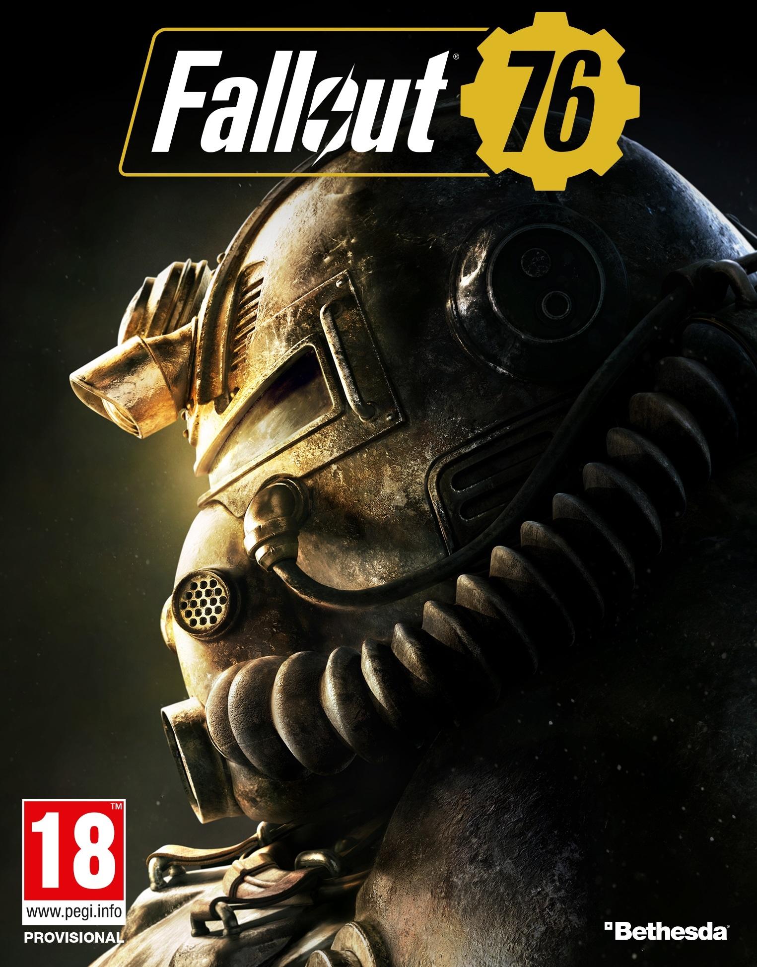 Fallout 76 PC (EMEA)