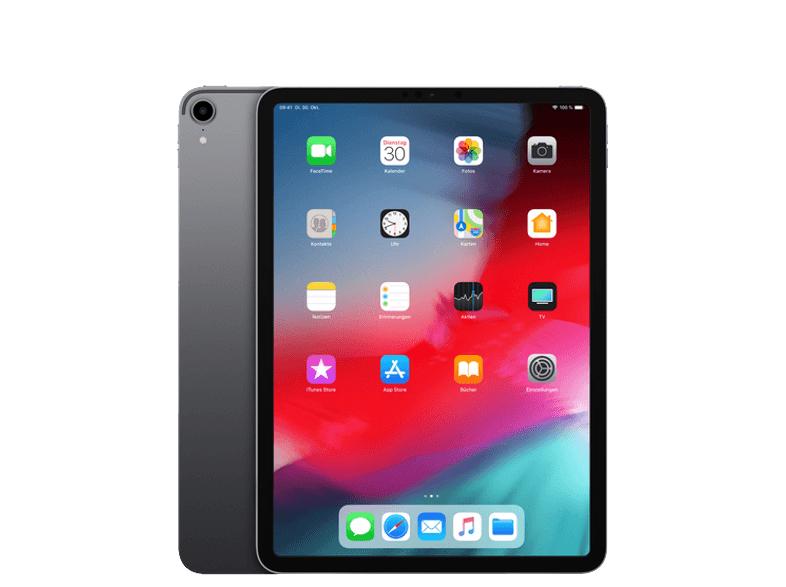 "iPad Pro 11"" 256Gb WIFI (3ª generación)"