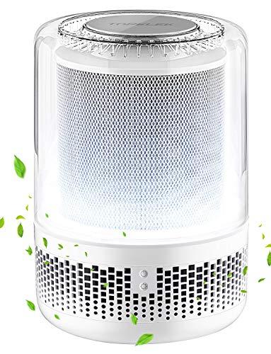 Purificador aire con filtro HEPA solo 29.9€