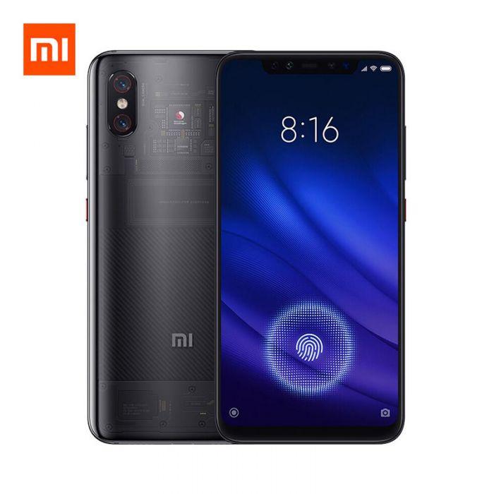 Xiaomi Mi 8 Pro 4G Smartphone 8GB RAM 128GB ROM Versión global
