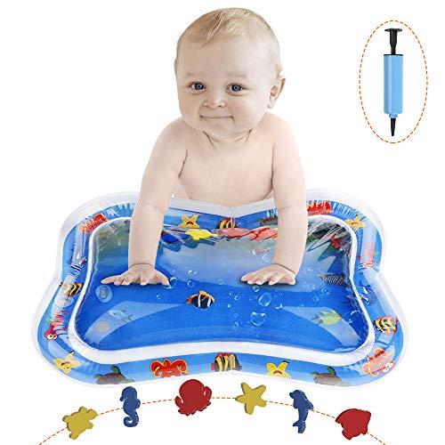 Cojín de agua hinchable para niños