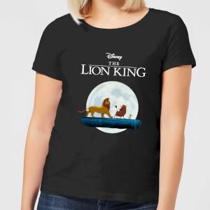 Camiseta de la semana: El rey león