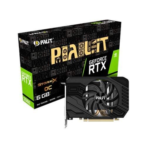 Palit Geforce RTX2060 6GB