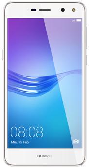 Huawei Y6 2017 blanco seminuevo