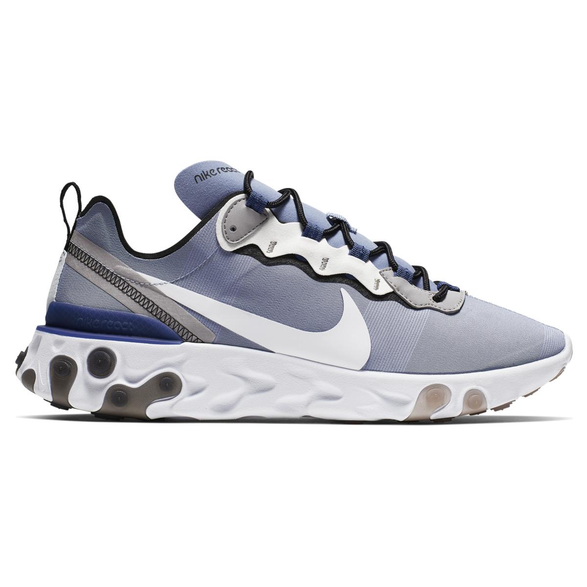 Zapatillas casual de hombre React Element 55 Nike