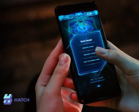 Hatch Premium gratis con Vodafone (1 año)