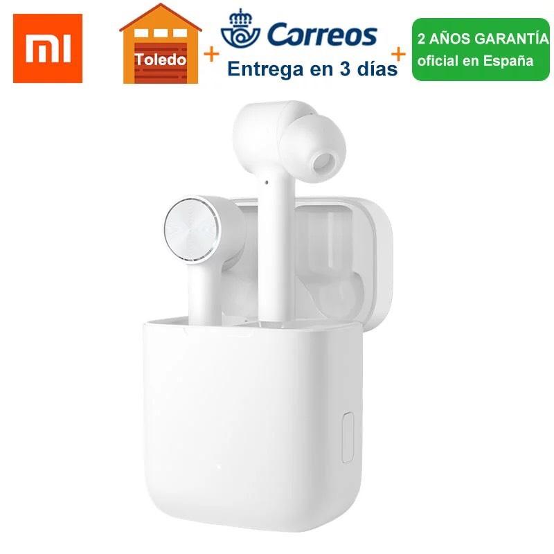 Xiaomi Airdots Pro desde España (Plaza) por 44,5€