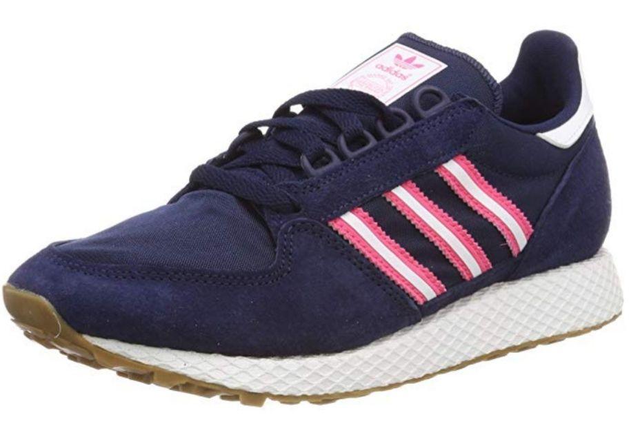 Adidas gym-Talla 39